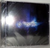 CD - Evanescence – Evanescence