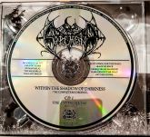 Gorement – Within The Shadow Of Darkness (The Complete Recordings) DIGIBOOK 2 CDS