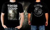 Camiseta Hellbound