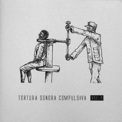 Tortura Sonora Compulsiva - compilation