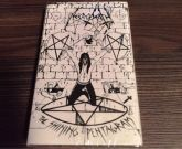 NECRODEATH - The Shining Pentagram - CASSETE