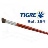 Pincel 184 Tigre Pata de Vaca (fora de linha)