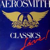 CD - Aerosmith - Classics Live