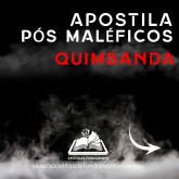 APOSTILA PÓS MALÉFICOS DE QUIMBANDA