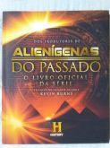 Livro - Alienígenas do Passado