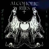 CD Alcoholic Rites – Fermented in Hell (Slipcase)