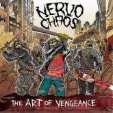 CD - Nervochaos - Art of Vengeance