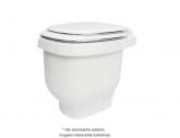 _Vaso Sanitário Acquamatic - Zeuz - Mod. Descarga de Parede