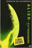DVD Alien o 8 Passageiro