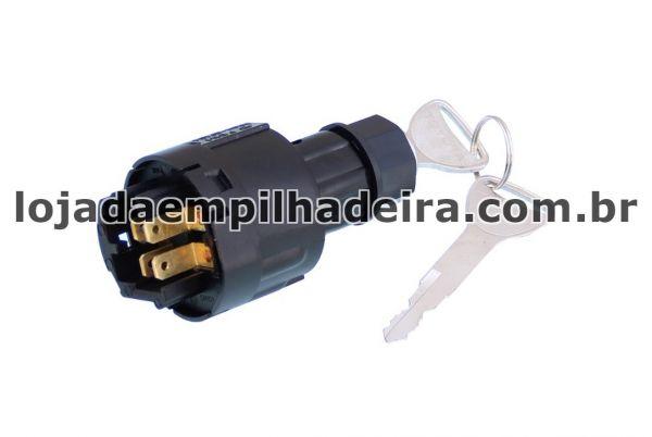 CHAVE DE IGNIÇÃO (CHAVE DE PARTIDA) TOYOTA 8FG  57590-23343-71