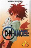 D.N.Angel - Vol. 4