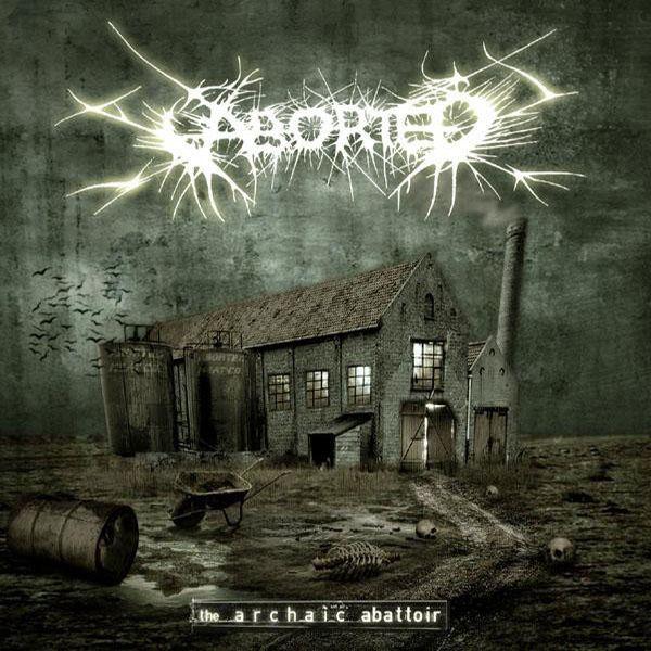 Aborted – The Archaic Abattoir (2 CD)