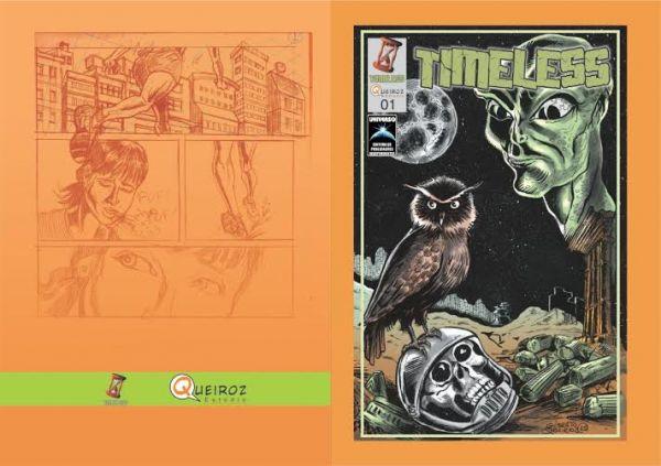 Revista Timeles #01
