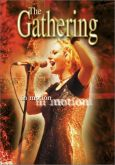 DVD - The Gathering - In Motion