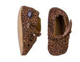 Sapato sandália tiras babo uabu