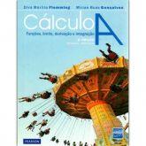 Solucionário Calculo A - 6ª Edição Vol 1 - Diva Flemming