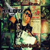 Metalucifer - Heavy Metal Hunter