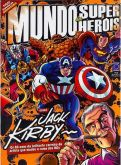 515912 - Mundo dos Super-Heróis 25