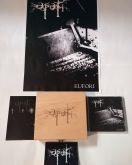 "Apati - ""Eufori"" - Woodbox CD"