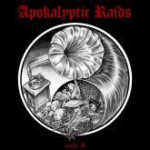 Apokalyptic Raids – Vol.4 - Phonocopia (CD)