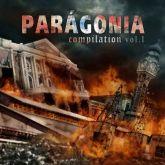 CD - Parágonia Compilation – Vol 1