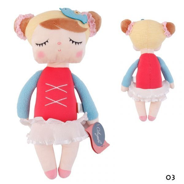 Boneca Metoo Doll - Angela Naninha Cod 001