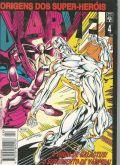534114 - Origens dos Super-Heróis Marvel
