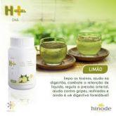 Chá H+ de Limão Hinode