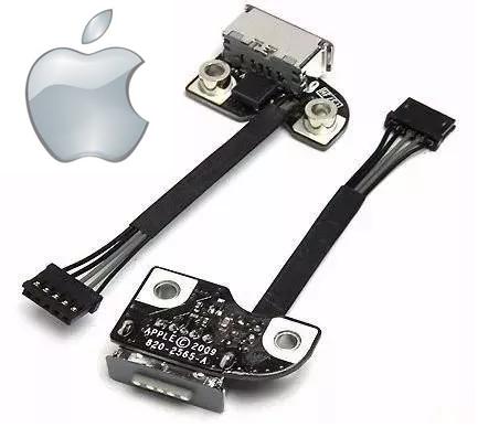 Conector Magsafe Macbook Pro A1278 A1286 A1297 820-2565-a
