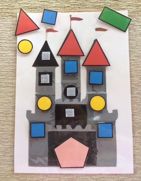 Castelo Geométrico