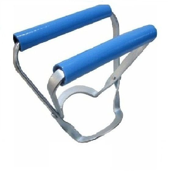 20L Water Can Handle Water Bottle Lifter metal Easy Lifting Tool