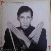 LP 12 - Pete Townshend ‎– All The Best Cowboys Have Chinese Eyes