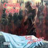 Cannibal Corpse - Tomb of Mutilated (Slipcase)