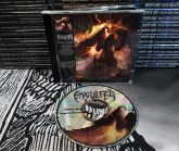 (NPCD-007) Engulfed - Engulfed In Obscurity