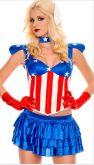 Capitã América FF1415