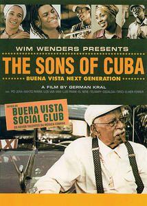 DVD - The Sons of Cuba - Buena Vista Next Generation