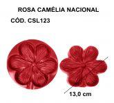 ROSA CAMÉLIA NACIONAL