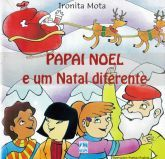 Papai Noel e um natal diferente