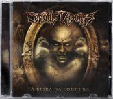 CD - Conquistadores – À Beira Da Loucura