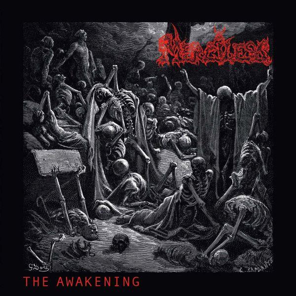 CD Merciless - The Awakening