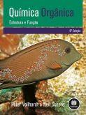 Solução Química Orgânica - 6ª Edição - Peter Vollhardt