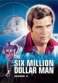 O Homem de Seis Milhões de Dólares 2ª Temporada