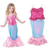 Fantasia Sereia Pink