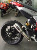 HYPERSTRADA / HYPERMOTARD 821 GP STYLE NORIYOSHI RACING