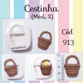 Cestinha (Mod. 2)