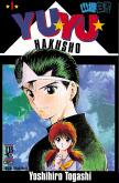 Yu Yu Hakusho (antigo) - Vol. 01
