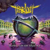 Harlott – Detritus Of The Final Age