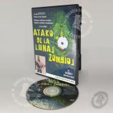 DVD - Atako de la lunaj zombioj