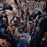 CD Suffocation – Souls To Deny