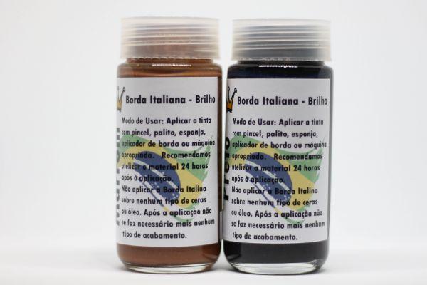 Kit 2 Borda Italiana Brilho - 90ml